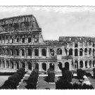 Italy Roma Colosseo Rome Colosseum Glossy Photo Postcard 4X6