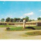 Ever-Rest Motel Best Western Chillicothe Missouri MO 1958 Vintage Postcard