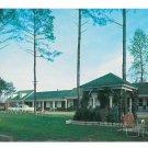 Motel Carolynn Court Williamsburg VA Rte US 60 Vintage Walter H Miller Postcard