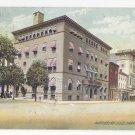 PA Harrisburg Club Pennsylvania  ca 1909 Vintage Rotograph Postcard