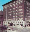 Hotel Penn Alto Altoona PA Vintage 1958 Postcard