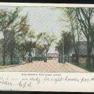 Rock Island Arsenal Illinois Main Entrance UND ca 1905 Postcard