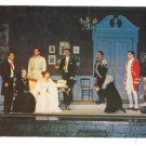 Allenberry Players Anastasia Boiling Springs Pa Communitiy Theater Playhouse Postcard