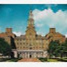 Supreme Court Building Rhode Island Providence RI Vintage Tichnor Postcard