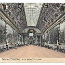 France Versailles Palace Gallery of Battles Galerie des Batailles Vtg Neurdein Postcard