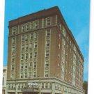 Wisconsin WI Hotel Retlaw Fond du Lac 1959 Vintage LL Cook Postcard