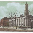 West Chester PA Court House and Annex 1999 Biehn Bicentennial Repro Postcard 4X6