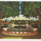 FL Fort Lauderdale Terrace Patio Cocktail Lounge Restaurant 1954 Postcard