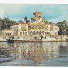 John Ringling Residence Museum Sarasota FL Vintage Postcard 4X6