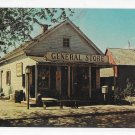 Smithville Inn Absecon NJ Country General Store Vintage Postcard Unused