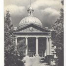 Santa Fe New Mexico State Capitol Vintage Mayrose Co 1940s NM Postcard Collotype