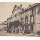 Gonneville France La Mallet Hotel Hostellerie des Vieux Plats