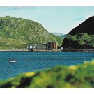 Norway Tyin Jotunheimen HoyfJellshotel Hotel Vintage 4X6 Postcard Norge