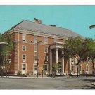 Carlisle PA Cumberland County Courthouse Vintage Pennsylvania Postcard
