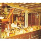 Smithville Inn Gryst Mill Miller Absecon NJ Vintage New Jersey 4X6 Postcard