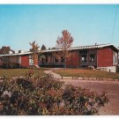 YMCA Camp Hilltop Lodge Conference Center Brandywine Valley Downingtown PA Vintage Postcard