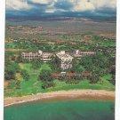 Hawaii Maui Aerial View Westin Wailea Hotel Vintage Postcard 4X6