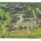 Aerial View National Lutheran Home Campus Rockville MD Vintage Maryland Postcard
