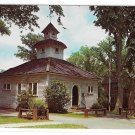 MA Old Deerfield Post Office Vntg Massachusetts Postcard Sam Scarfone Photo