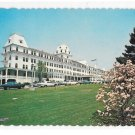 Wentworth by the Sea Portsmouth NH Shore Resort Vintage Hotel Postcard