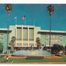 Santa Anita Race Track Arcadia CA 1960s Vintage Geo E Watson Photo Postcard