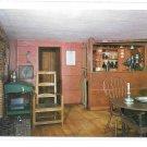MA Deerfield Bar Room Hall Tavern Historic Massachusetts Vintage Walter H Miller Postcard