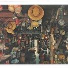 Levi Hand General Store Absecon NJ Smithville Inn Household Farm Goods Vintage Postcard