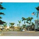CA Coronada California Orange Avenue Shopping District Vintage Postcard