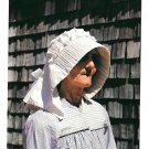 Saint Barthelemy St. Barth Barts Waman Femme a la Caleche Iris Postcard 4X6