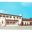 Media PA D'Ignazios Towne House Restaurant Delaware County Vintage Spanglers Postcard