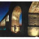 France Montpellier Les Arceaux Illuminated Arcade Night E.K.B. 9419 YVON 4X6 Postcard