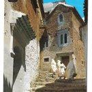 North Aftirca Morocco Chaouen Rue Medaka Street View FiSA 4X6 Postcard