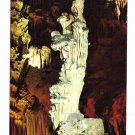 France Cave Grotte des Demoiselles Virgin and Child 4X6 Yvon Postcardardcard
