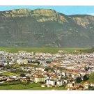 Italy Tyrol Bolzano verso la Mendola Alps Panorama J F Amonn 4X6 Postcard