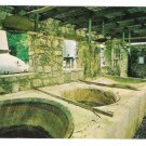 St Croix Virgin Islands Whim Greathouse Sugar Boiling Shed Coppers Vntg 1989 Postcard