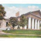 Custis Lee Mansion Arlington VA Washington News Company Postcard