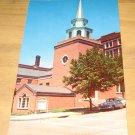 Vintage Wilkinsburg Penna. Baptist Church Postcard