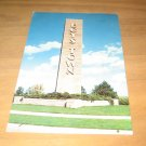 Vintage Boy's Town Nebraska Postcard