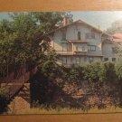 Vintage Tinker Cottage Rockford Illinois Postcard