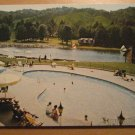 Vintage Boyne Highlands Resort Michigan Postcard