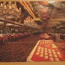 Vintage Fabulous Golden Nugget Hotel Casino Atlantic City NJ Postcard