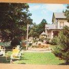 Vintage Osborn House Windham New York Postcard