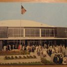 Vintage Cathedral Of Tomorrow Cuyaghoga Falls Ohio Postcard