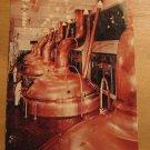 Vintage Miller Highlife Brewhouse Postcard