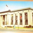 Vintage Post Office Building New Kensington Pennsylvania Postcard