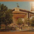 Vintage Port Of New York Authority Postcard