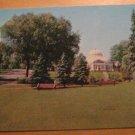 Vintage Como Park St Paul Minnesota Postcard