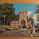 Vintage Ruby Falls Lookout Mountain Caverns Chattanooga Tennessee Postcard