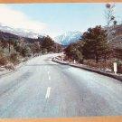 Vintage Mill Creek Canyon Big Bear Lake Area Postcard
