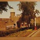 Vintage St John Gate Quebec Canada Postcard